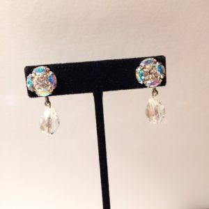 Aurora Bourealis Earrings